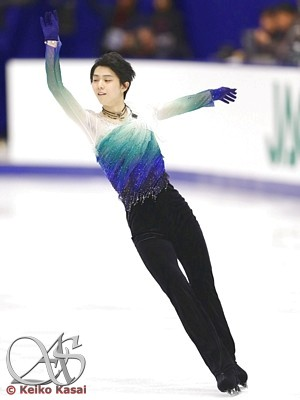 photo Hanyu